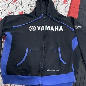 Yamaha hoodie